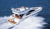 Charter Fairline Phantom 50 Sibenik