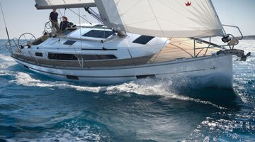 Charter Bavaria 37 Cruiser Split