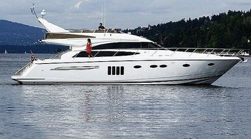 Charter Princess 62 Split