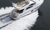 Charter Fairline Phantom 48 Sibenik
