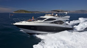 Charter Sunseeker Manhattan 52 Split