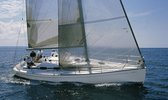 Charter Bavaria 35 Match Split