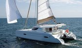 Charter Fountaine Pajot Lipari 41 Evolution Trogir